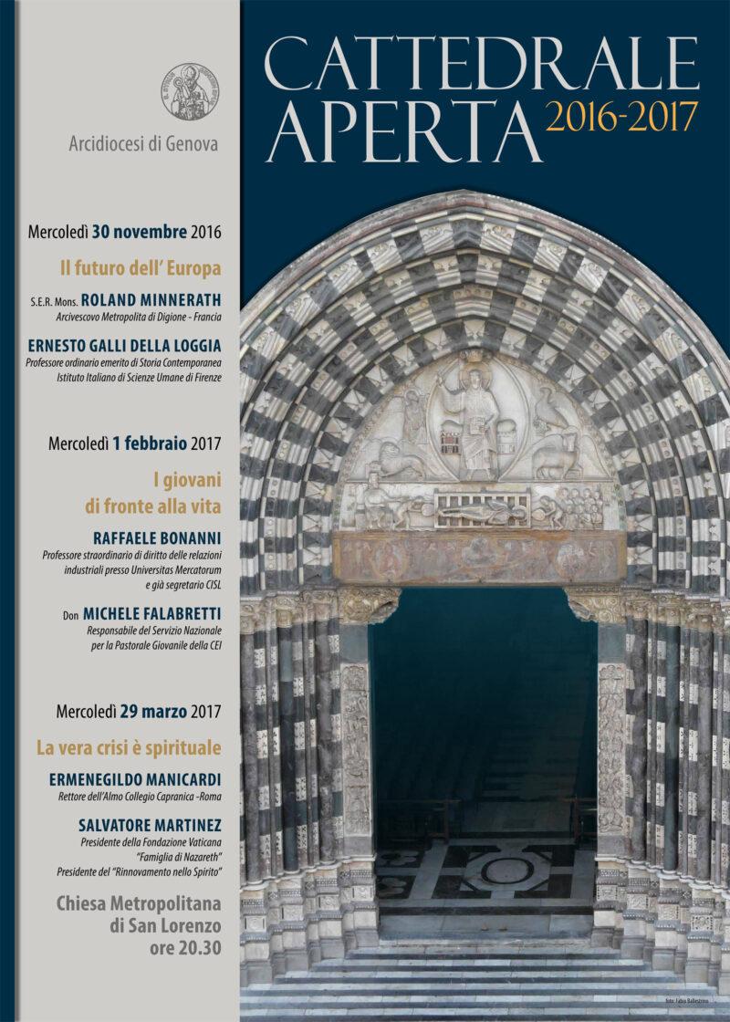 CattedraleAperta2016 2017