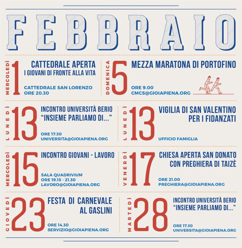 CalendarioGP Febbraio2017