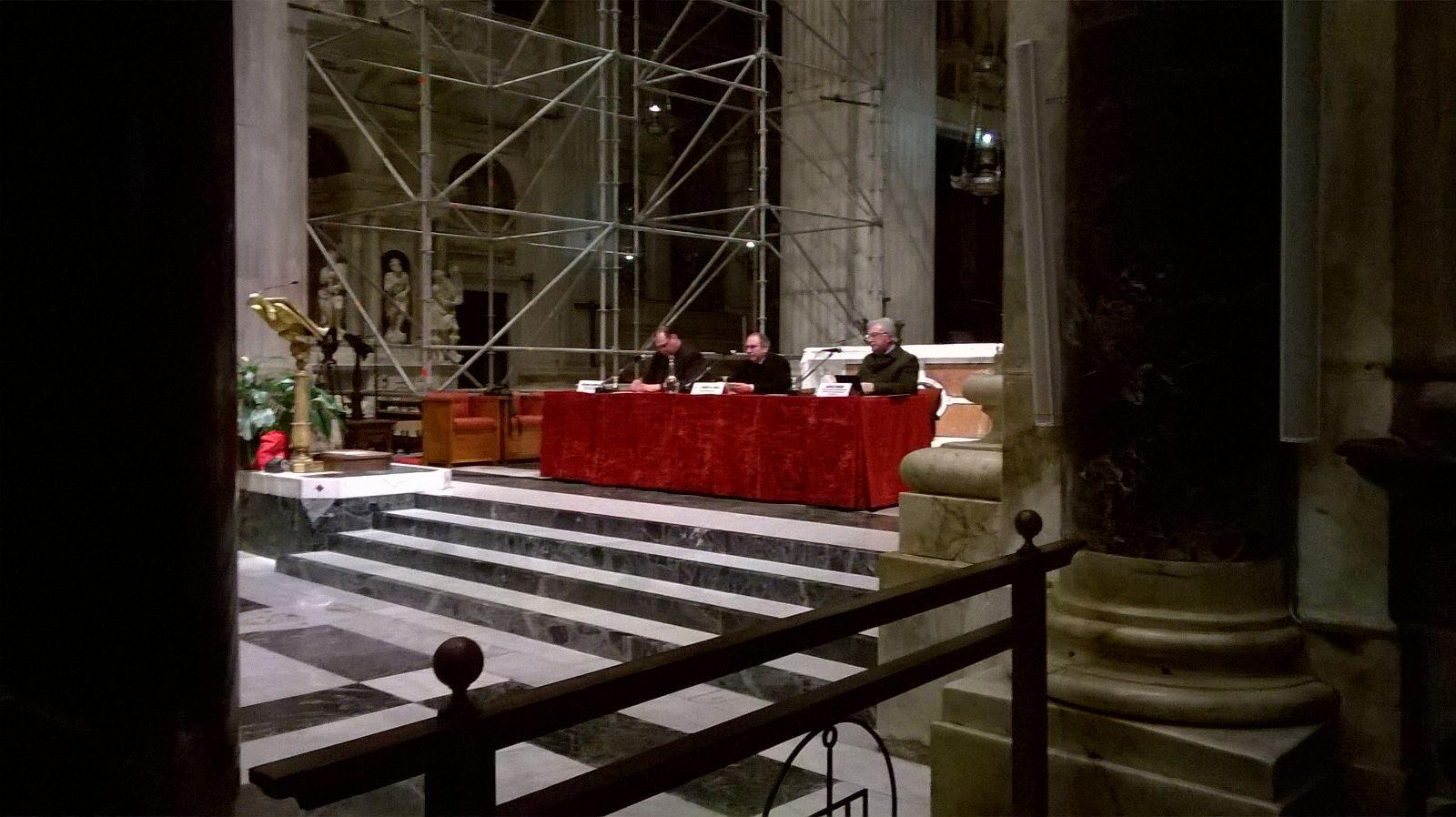 cattedrale aperta 2