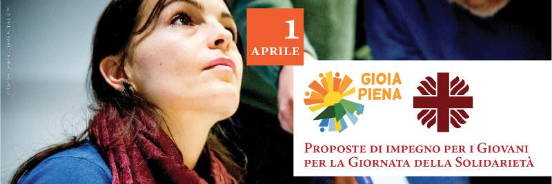 Locandina proposta per i giovani 1 aprile 2017