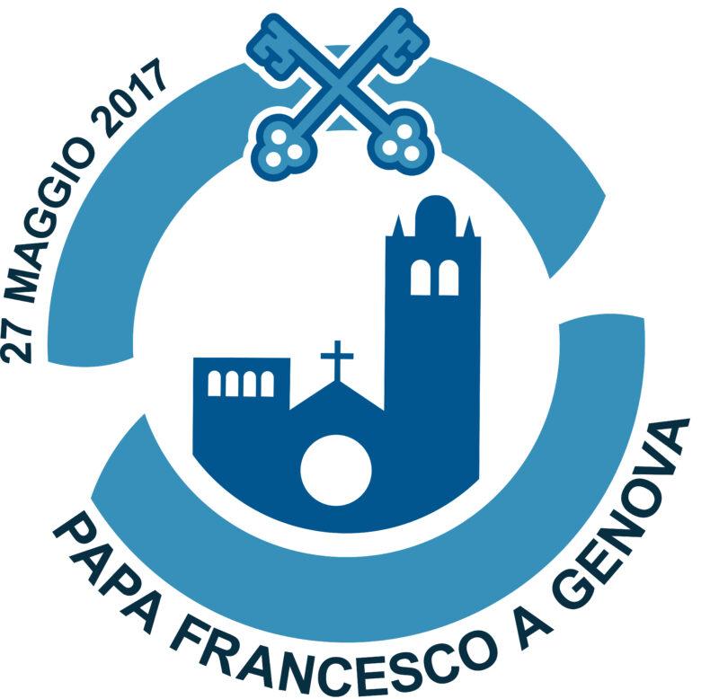 LogoVisitaPapaGE