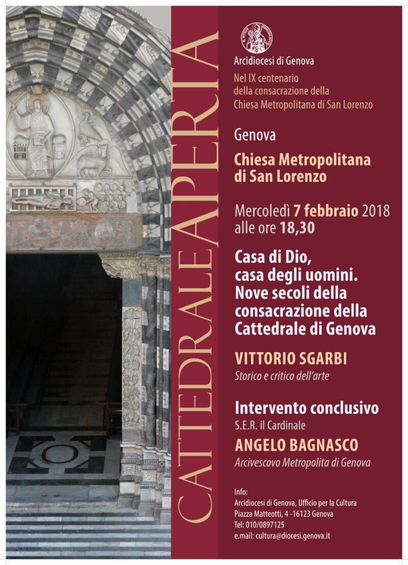 cattedrale aperta 2018