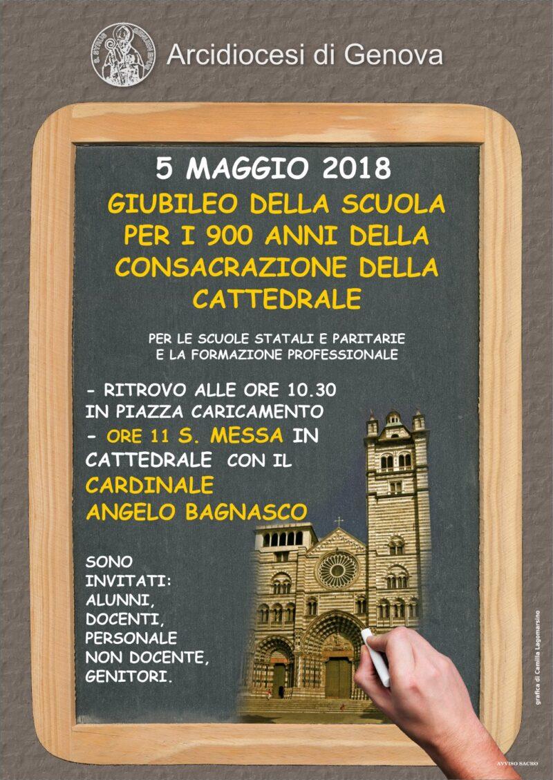 chiesa scuola 2018